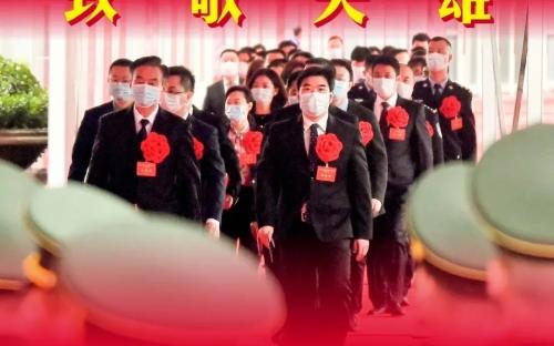市抗击新冠表彰大会上,掌游徐帧荣获优秀共产党员、抗疫先进个人两项殊荣!
